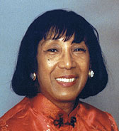 Juanita Torrence-Thompson